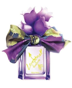 Love Struck Floral Rush By Vera Wang Eau De Parfum Spray 100 Ml / 3.4 Oz. Unboxed (100 Ml Unboxed Spray)