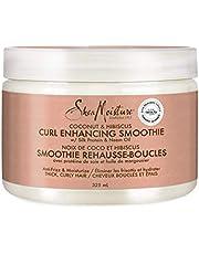 Shea Moisture Curl Enhancing Smoothie Coconut & Hibiscus paraben-free 325 ml