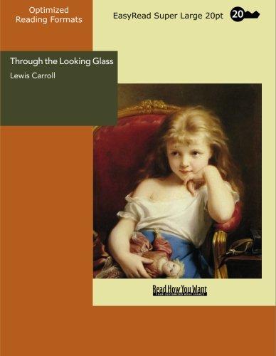 Download Through the Looking Glass pdf epub