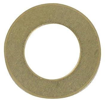 Bague Laiton Pour Gond   Diamètre 15 Mm   Vendu Par 8