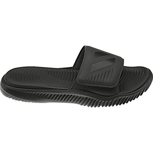 北米マルコポーロ欲しいです(アディダス) adidas メンズ シューズ?靴 サンダル Alphabounce Slides [並行輸入品]