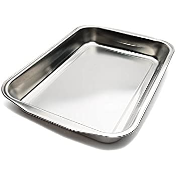 Fox Run 4859 Roasting Pan, Stainless Steel