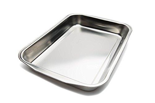 Fox Run 4859 Roasting Pan, Stainless Steel