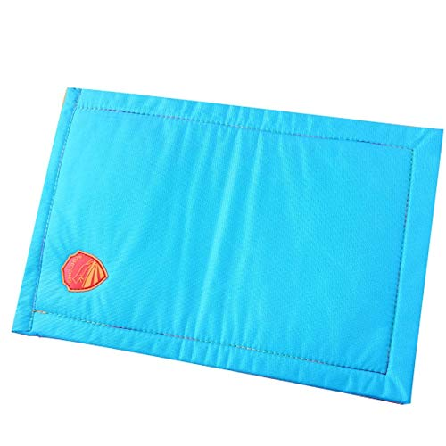 6080cm Oxford Cloth Resistant to Bite and Dirt Pet Mat Dog Cushion Water-Proof Pad (Size   60  80cm)