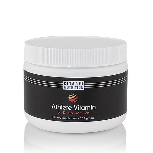 Athlete Vitamin (237g)