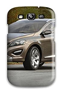 Durable 2007 Volvo Xc60 Concept Back Case/cover For Galaxy S3