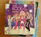 The Fan Barbie/Rockers