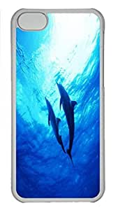 CSKFUCustom Protective Soft Case Cover For iphone 6 5.5 plus iphone 6 5.5 plus DIY Durable TPU Shell Skin For iphone 6 5.5 plus iphone 6 5.5 plus with Admiral Bird