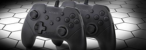 41B7UZOyKGL - Nyko Core Controller Twin Pak - Nintendo Switch