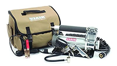 Viair 450P Automatic Function Portable Compressor by Viair