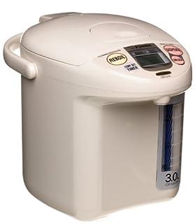 Zojirushi CD-LCC30 Micom 3.0-Liter Electric Dispensing Pot (B00009K3TE) | Amazon price tracker / tracking, Amazon price history charts, Amazon price watches, Amazon price drop alerts