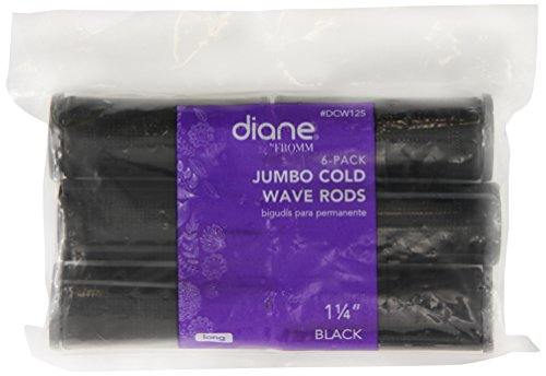 (Diane Cold Wave Head Band, DCW125, 1-1/4 Inch)