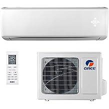 Ar Condicionado Split HW Gree Eco Garden 9.000 BTUs Só Frio 220V