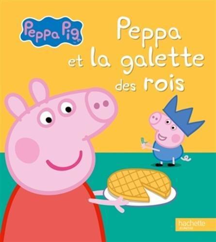Peppa Pig: Peppa et la galette des rois ()