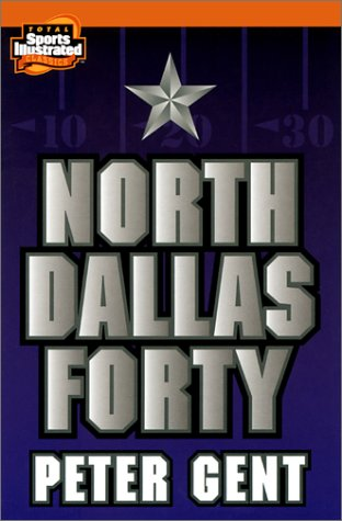 Book cover for North Dallas Forty