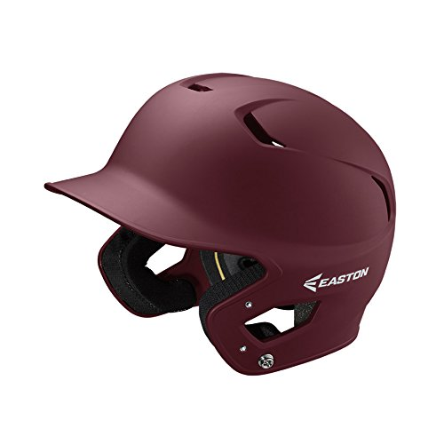 Easton A168092MN Batting Helmet Z5 GRIP MN JR - Batting Fit Helmet
