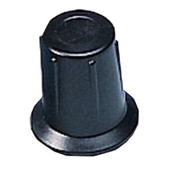 Hanna Instruments HI 731335 Cuvet Cap for HI 95 and HI 96 Series Set