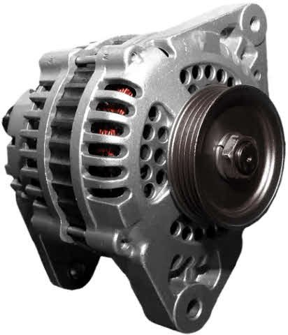 nissan 240sx alternator - 5