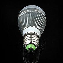 Zehui Supplement Light E27 LED Full Spectrum Plant Grow Light for Indoor Hydroponic Plant Vegetable Cultivation Horticulture Industrial