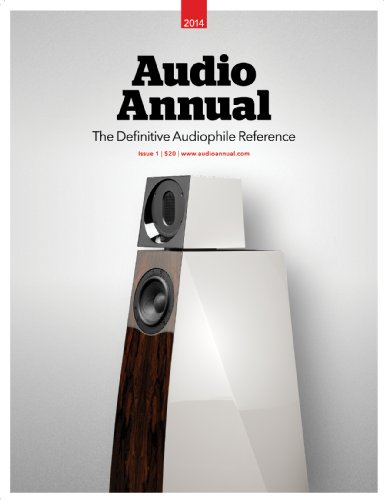 Audio Annual 2014: The Definitive Audiophile Reference ()