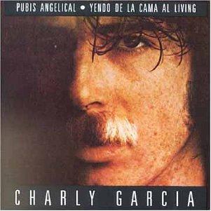 Pubis Angelical/Yendo De La Cama