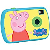 Lexibook DJ017PP Peppa Pig Appareils Photo Numériques 1.3 Mpix