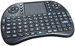 fersay Miniteclado Smart TV Android con Panel Touch (2 AÑOS DE GARANTÍA): Amazon.es: Electrónica