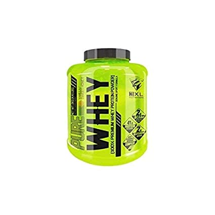 3XL Pure Whey 2 kg Cookies-Cream