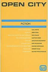 Open City #22: Fiction/Nonfiction Paperback