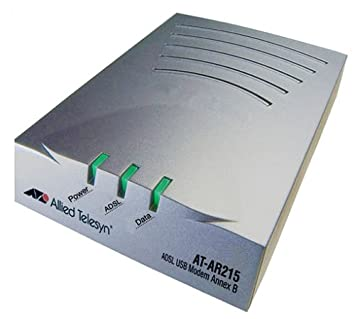 ALLIED TELESYN AT-AR215 DOWNLOAD DRIVER