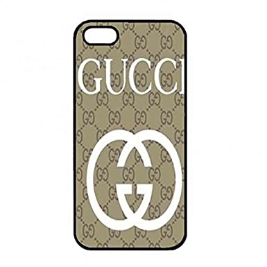 ca1c3271a2ee Fashion Series Cute Protective Shell Gucci Back Case Cover For iPhone 5   iPhone 5s  Amazon.co.uk  Electronics