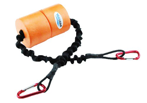Yak-Gear Anchor Float Leash