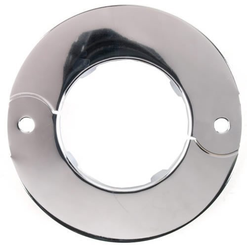 Floor & Ceiling Plate 1-1/2 IPS Sure Grip by Plumb - Sure Ips Grip