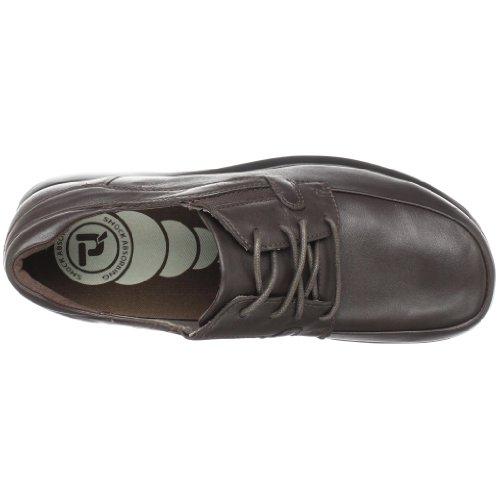 Propet Mens Lancaster Walking Shoe Bronco Brown QycFYgRx
