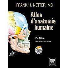ATLAS D'ANATOMIE HUMAINE, 5E ÉDITION