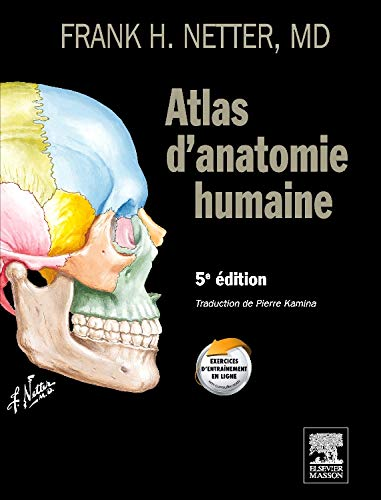 BOOK Atlas d'anatomie humaine (French Edition) ZIP
