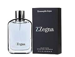 Z Zegna Eau De Toilette Spray 3.4 Oz / 100 Ml for Men by Ermenegildo Zegna