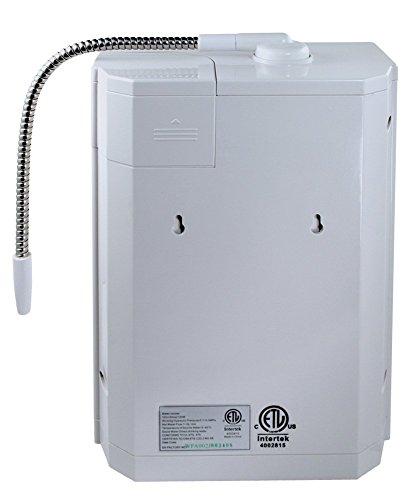 Air Water Life Aqua Ionizer Deluxe 7 0 Best Home