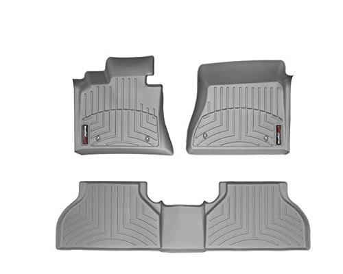 WeatherTech 46095 – 1 - 2 DigitalFit Floorlinerセット B01049QCF8  - -