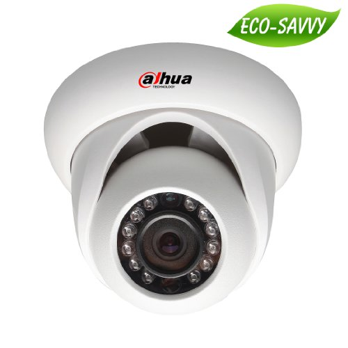 Dahua ECO-SAVVY IPC-HDW4200S 2 Megapixel 1080P HD Outdoor Night Vision Infrared IP Bullet Network Security Surveillance CCTV IP Camera PoE Power Over Ethernet