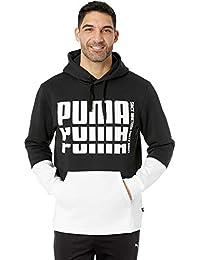 Puma Men's Rebel Up Hoody FL Sweater