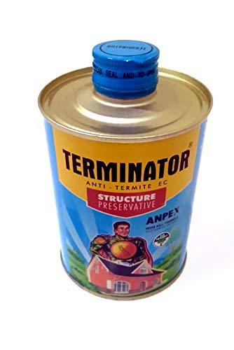 Pidilite Anti Termite Terminator Structure Preservative For Floor 500 Ml Amazon In Industrial Scientific