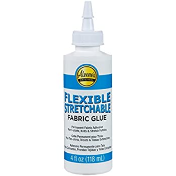 Aleene's Flexible Stretchable 4oz