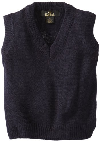 X-Label Boys 2-7 Sweater Vest