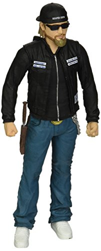 Sons of Anarchy Variant Jax Teller w/ Sunglasses 6