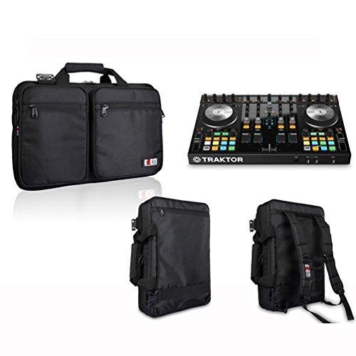 Professional Bubm Protector Bag For Traktor Kontrol S5 / S4 DJ Controller Macbook Travel bag