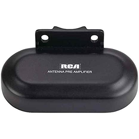 Review Outdoor Antenna Preamp