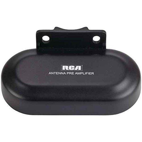 RCA Outdoor Antenna Preamp