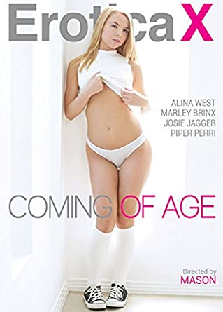age Coming west alina of