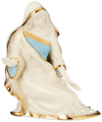 Lenox First Blessing Nativity The Holy Family, Set of 3 by Lenox (Image #5)